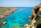 希腊克里特岛:传说中的梦幻粉红色沙滩