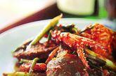 韩国酱螃蟹