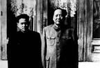 毛泽东一生离不开的几个人