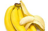 治皮肤瘙痒症:香蕉皮中含有蕉皮素,它可以抑制细菌和真菌滋生。实验证明,由香蕉皮治疗因真菌或是细菌所引起的皮肤瘙痒及脚气病,效果很好。患者可以精选新鲜的香蕉皮在皮肤瘙痒处(脚癣,手癣,体癣等)反复摩擦,或捣成泥末,或是煎水洗,连用数日,即可奏效。