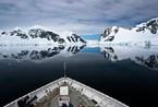 秘境南极 探险天涯尽头的神秘世界