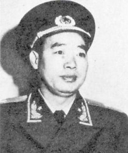 """原党中央副主席 抓捕""""四人帮""""功臣汪东兴旧照"""