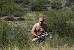 从斯大林到普京:揭秘苏俄领导人们不变的爱好