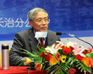 马鼎盛:中国还未到打造航母的时期