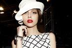 Dior后台妆容探秘 追寻时光永驻的优雅