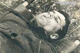 1969年3月2日阵亡的克格勃侦察员布依涅维奇上尉。