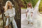 吉赛尔助阵法国Vogue