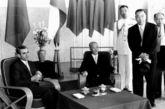 陈诚则代表少数国军将领,1949年赴台后他们真正的才能被激发出来。陈诚或许不是一位优秀的将军,但在台湾他证明了自己是一位优秀的政治家。
