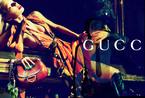 Gucci 广告演影像魅力