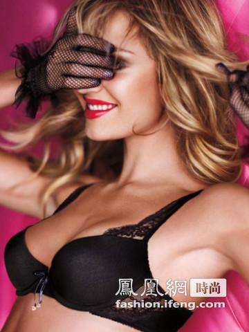 盘点女人六种最完美的乳房形状