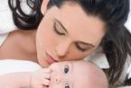 性格遗传 从妈妈性格看宝宝人格(组图)