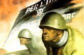 二战意大利法西斯宣传画。(来源:凤凰网历史)
