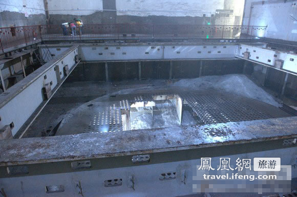 探秘重庆816地下核工程 核基地变旅游地