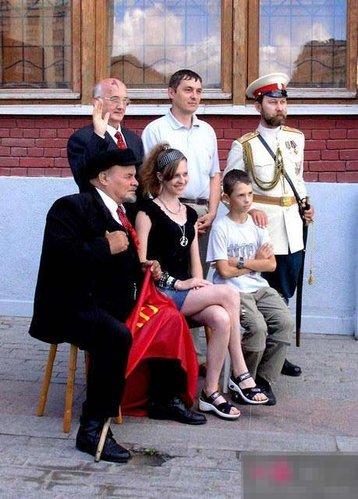 列宁逝世88周年:探秘水晶棺中的列宁