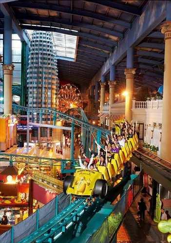 马来西亚云顶娱乐城 禁赌国家唯一的