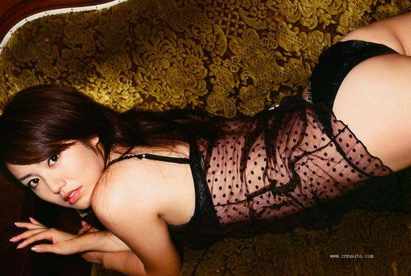 全裸体亚洲美女摄影_日本摄影大师:实拍最性感美女