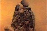 该学院看守人西塔尔被指是胎儿的父亲,而他也承认自己难以抗拒女木乃伊的美色,不禁对她表达爱意。