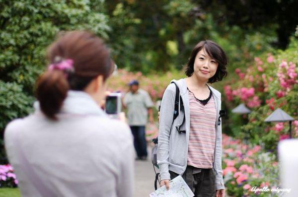 最大的私人花园 加拿大 - 爱新觉罗-启松 - 爱新觉罗-启松的博客