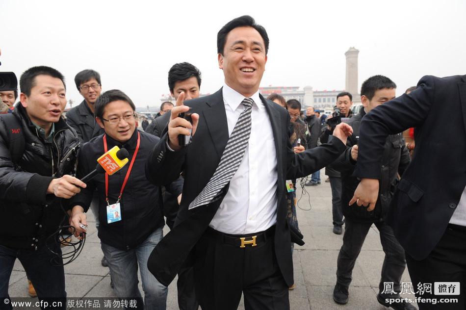 凤凰网体育一周图片精选2012.2.29—2012.3.6
