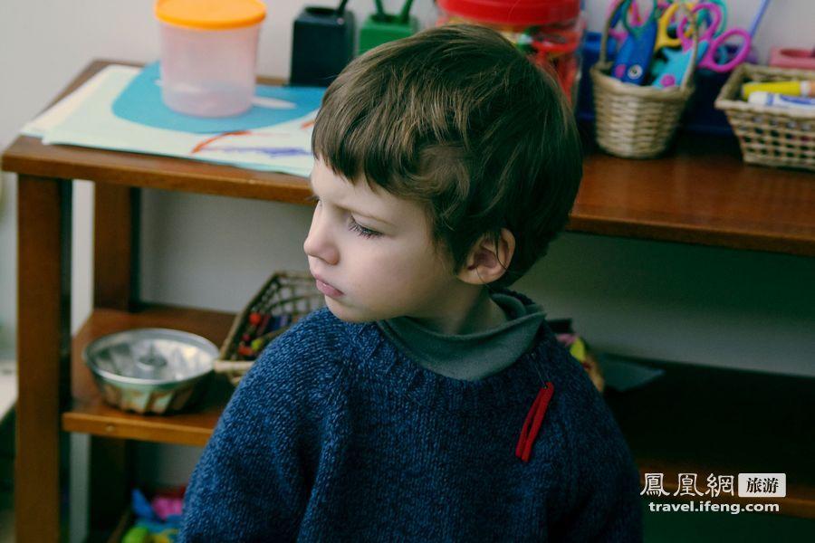 """寻北京的以色列""""元素""""  犹太幼儿园"""