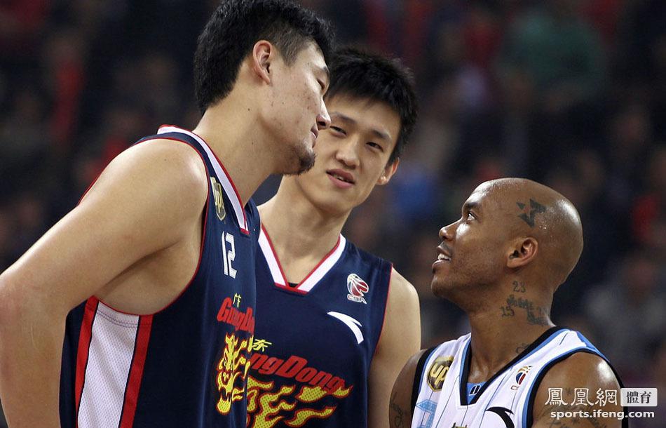 CBA总决赛-北京108-101广东[高清]