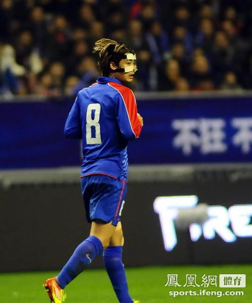 中超-上海申花主场1-0险胜广州富力[高清]_体育