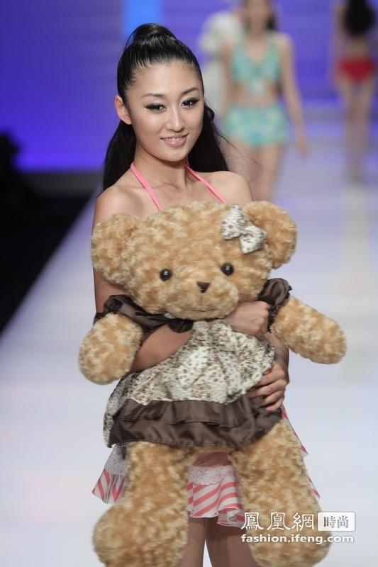 浩沙杯 第1届中国健身服饰设计大赛_时尚频道