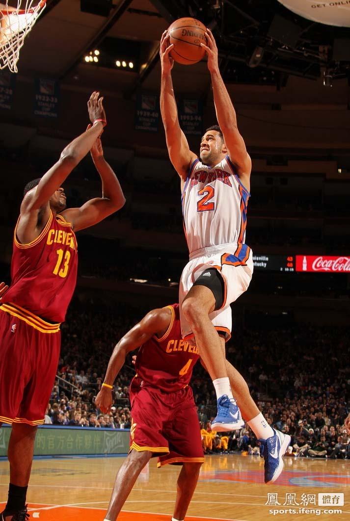 nba特赦是什么意思_NBA纽约尼克斯(New York Knicks)的队名Knicks是什么意思?