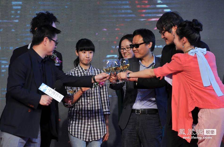 《a电影关系》入围香港电影节郭在容拒回应辞戛纳电影毒箭蛙图片