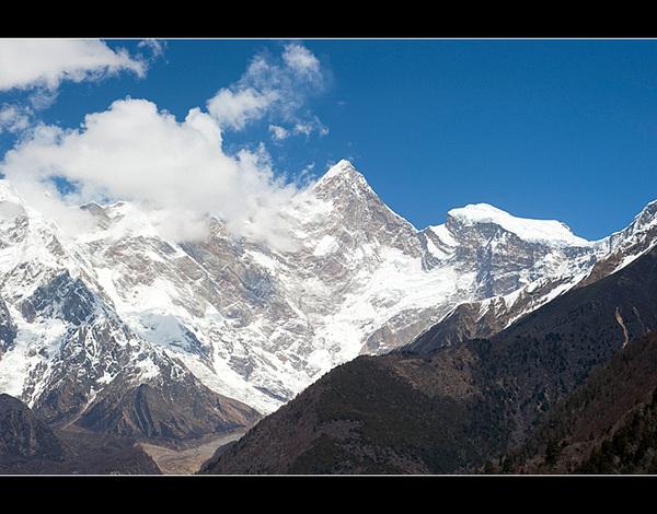 朝圣西藏·只为那虔诚的信仰 - 静水流深 - 静水流深