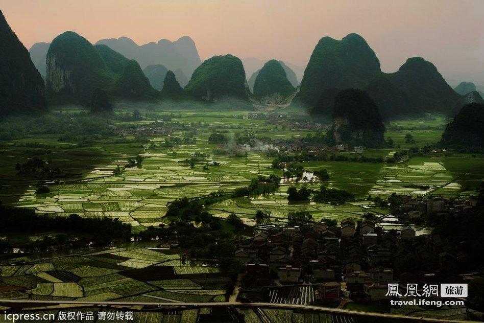 广西 风景 高清大图