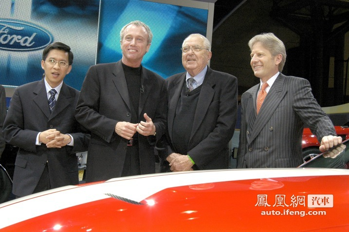 美国车传奇卡罗尔·谢尔比辞世 享年89岁