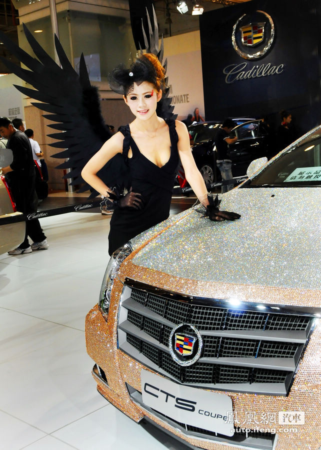 2012青岛国际车展即将开幕