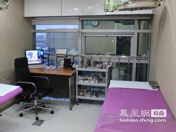 探访神秘又发达的韩国整容业