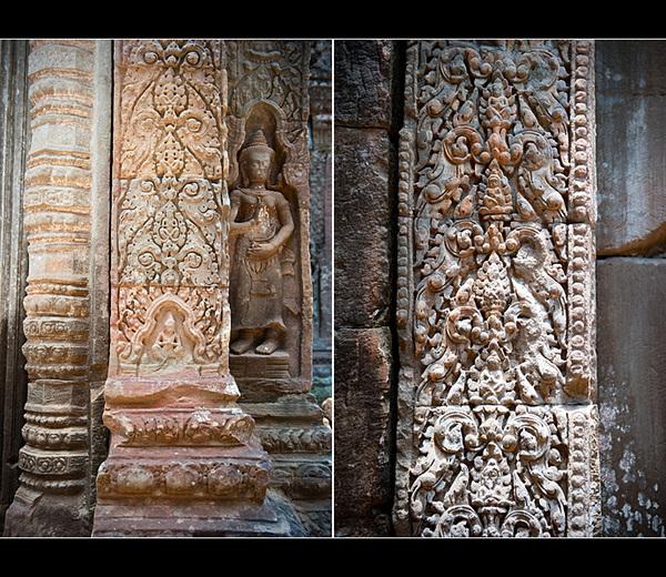 柬埔寨·古高棉人对生殖如此崇拜 - 静水流深 - 静水流深