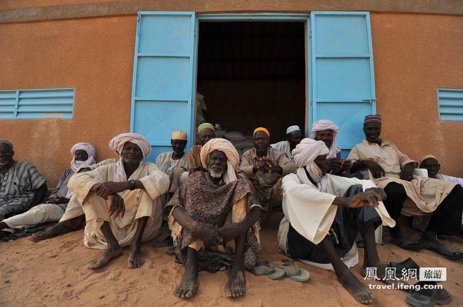 世界上最贫穷的国家 被上帝遗忘的尼日尔