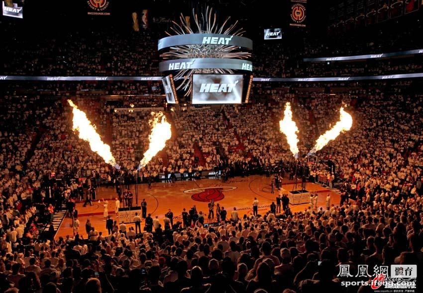 NBA总决赛-热火104-98雷霆[高清]