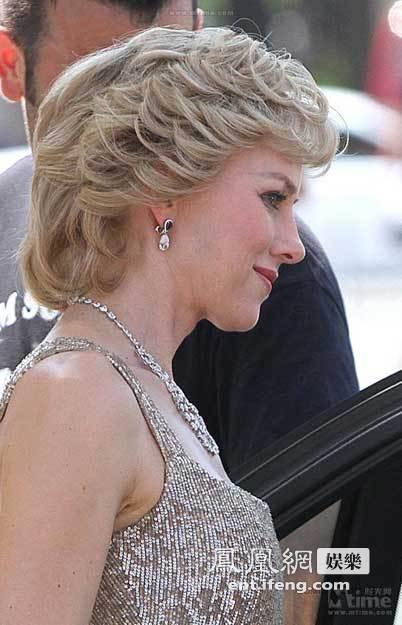 光网讯 由澳洲美女娜奥米-沃茨主演的戴安娜王妃的传记片《Caught