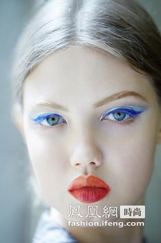 Dior迪奥高级定制时装 2012-2013秋冬季系列