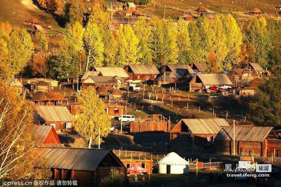 比江湖情仇更迷人 遍赏中国5个边陲小城 - xjh019(汉江石) - 汉江石的博客