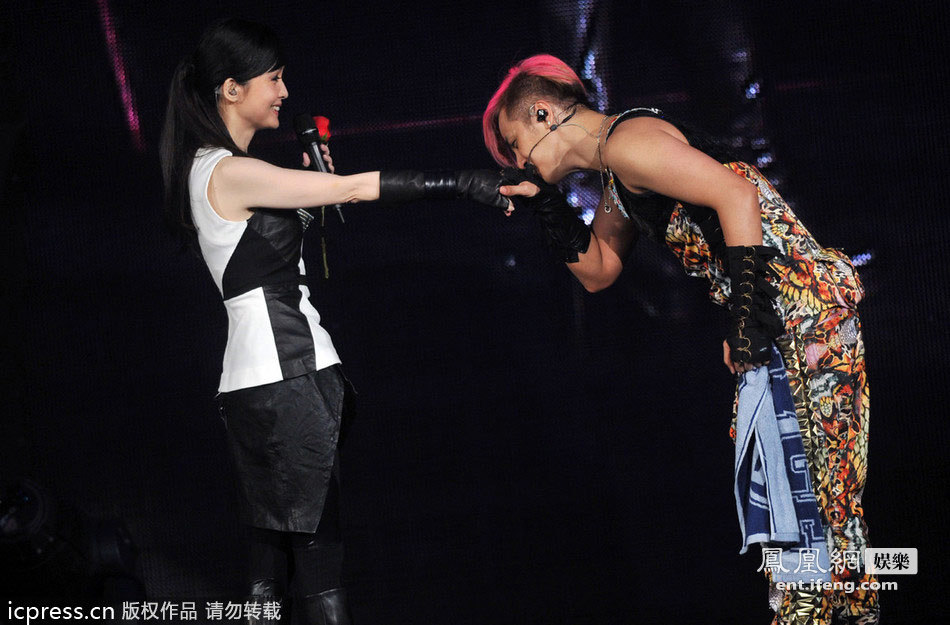 21日,香港,罗志祥舞极限世界巡回演唱会-香港第三场开唱,小猪请