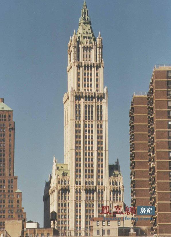 独家揭秘世界前十大高楼