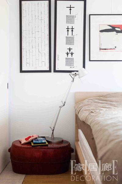 家装指南:50平米小户型精装修效果图