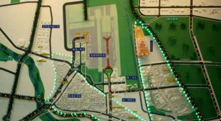 北京苏活靠近首都机场
