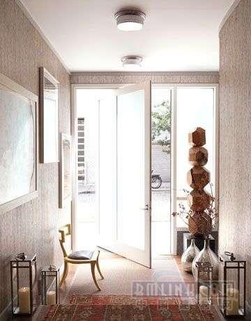 家居装修diy 让家充满浓郁艺术气息