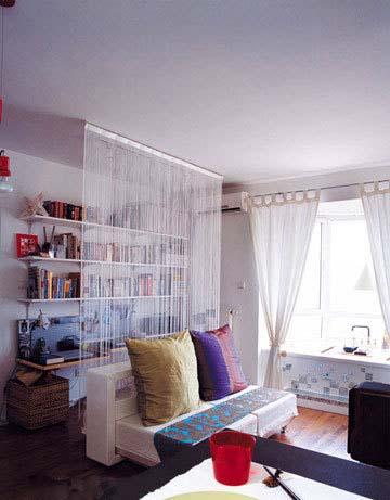 客厅风水之沙发布置有讲究