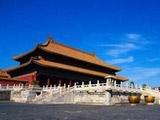 兼容并包的北京
