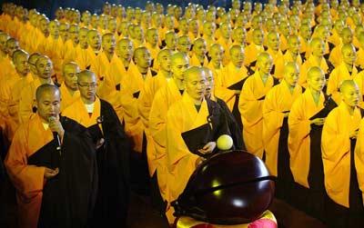 人睡觉为什么要闭眼_为什么寺院里念经总要用木鱼?_佛教频道_凤凰网