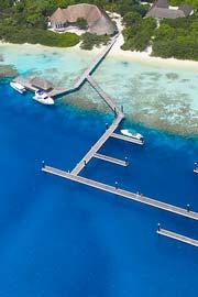热恋海岛马尔代夫