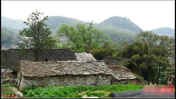 实拍中国最最偏远农村房子 看了以后令人心酸(13/31)